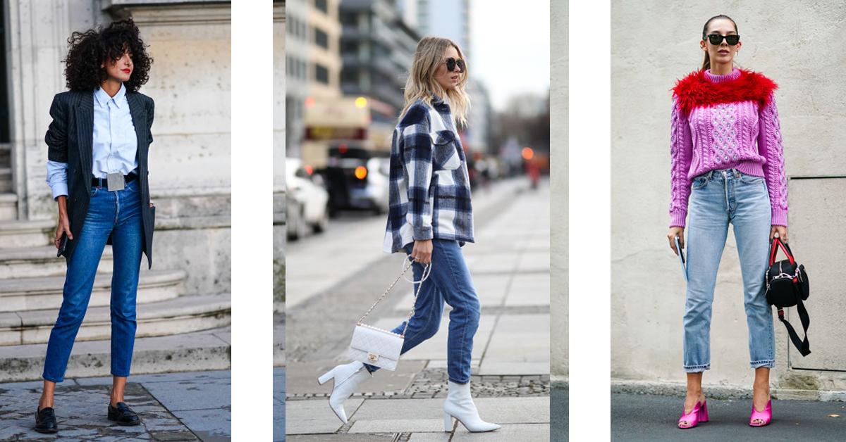 jeans eerste date outfit kleding inspiratie winter