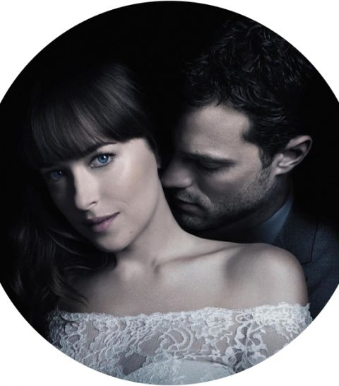 Zien: De nieuwe Fifty Shades Freed trailer is muy caliente!