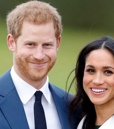 Dit moet je weten over de verloving van Prins Harry en Meghan Markle!