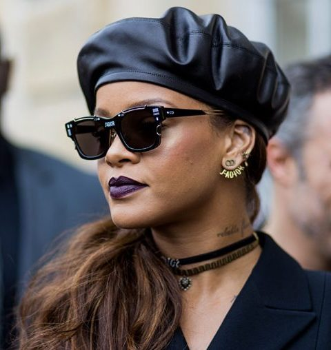 How to wear: Zo draag je je baret als een stijlvolle Parisienne