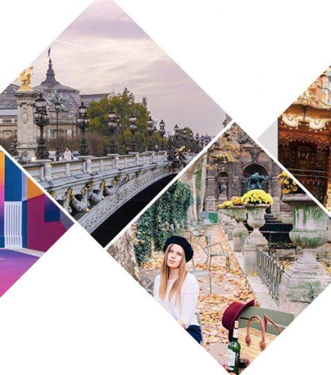 De 15 beste Instagramplekjes in Parijs