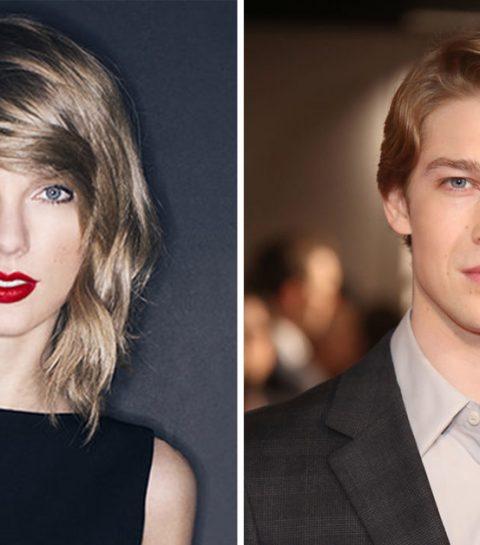 5 dingen die je moet weten over Taylor Swifts nieuwe beau Joe Alwyn