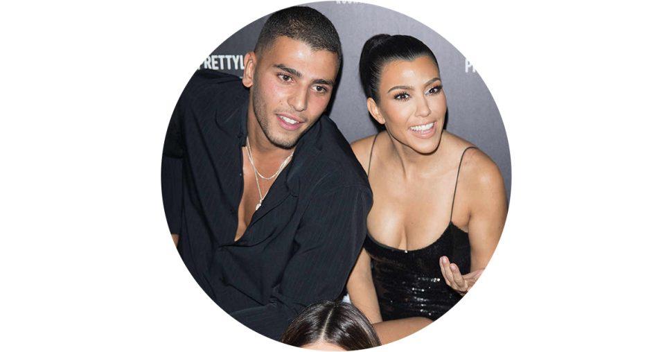 jonger lief kardashian