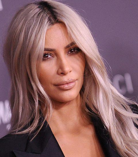 Kim Kardashian  lanceert handige nieuwe shopping app