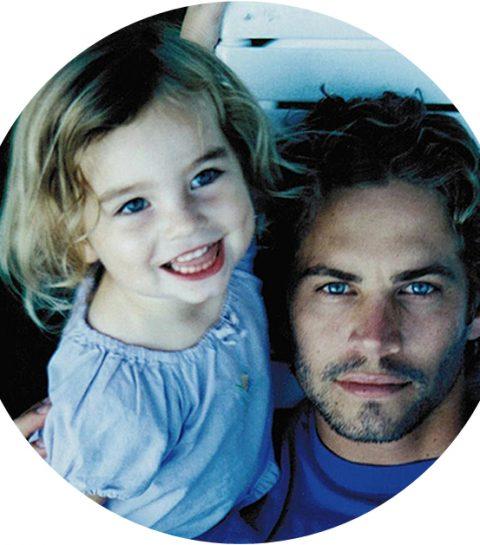 De dochter van Paul Walker is nu 19 en prachtig