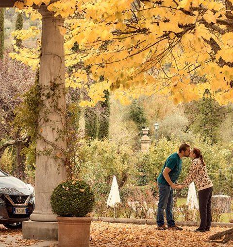 Vier romantische dagen in Toscane, zo geweldig was het