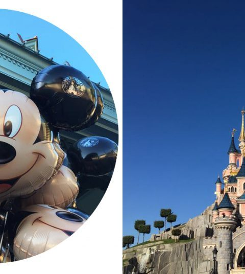 Ongewoon beroep: dit is de manager van Minnie en Mickey Mouse
