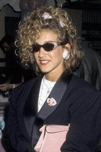 scrunchies nineties trends