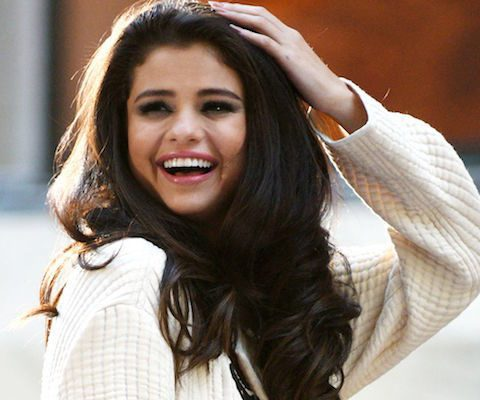 Wow: Selena Gomez is voortaan een blondine!