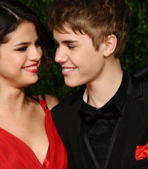 Selena Gomez en Justin Bieber zijn (bijna) opnieuw samen!