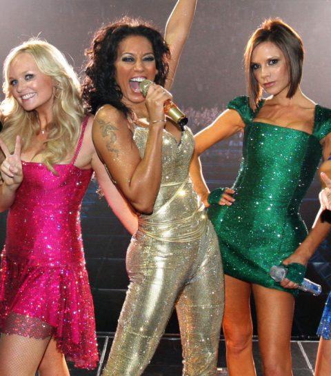 Stop alles: De Spice Girls Zijn terug!