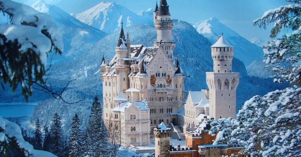 winter bestemming