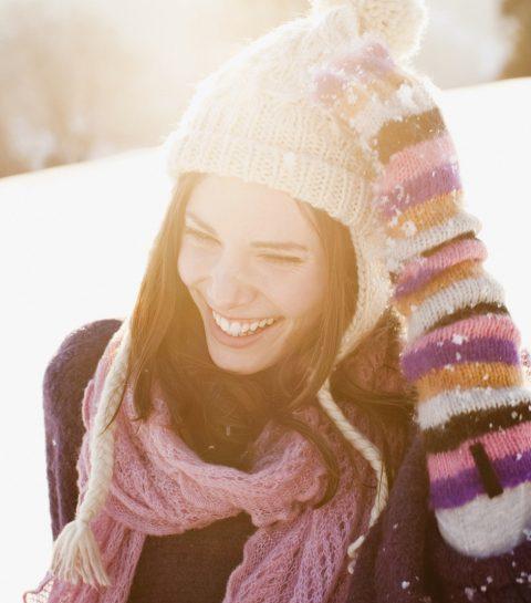 5 tips voor mooi en glanzend haar tijdens de winter