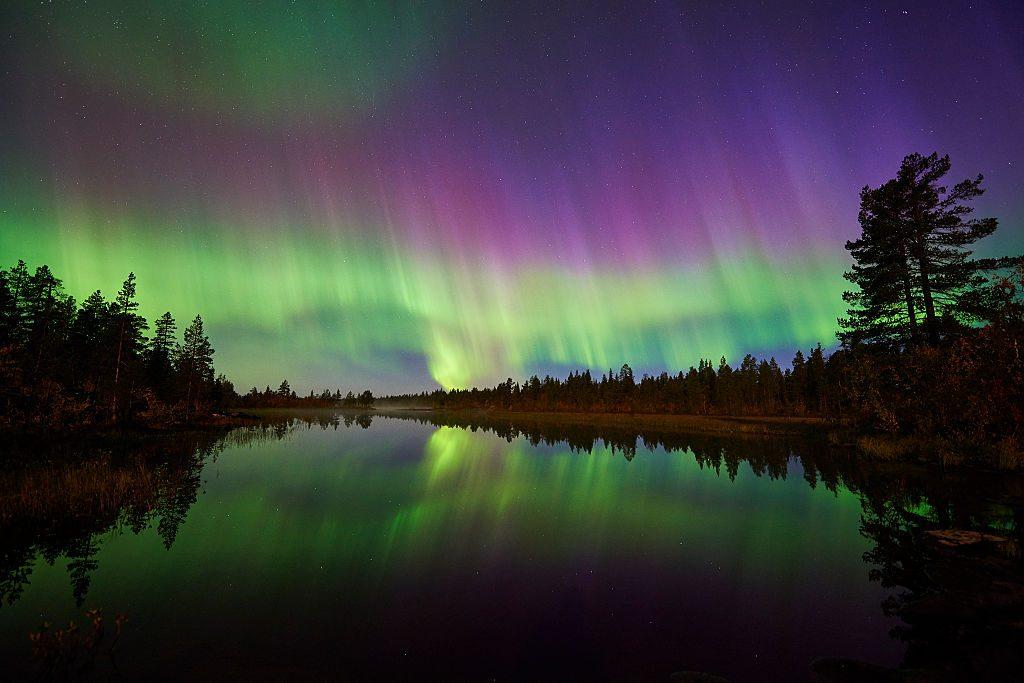 winter, reizen, bestemming, top 10, sneeuw, natuur, citytrip, lapland, finland