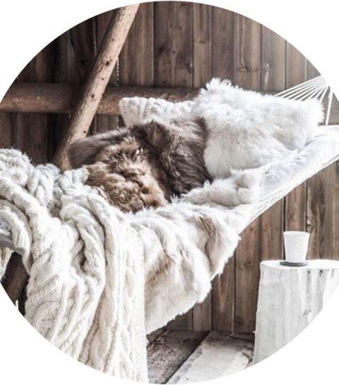 DECO: De mooiste winterinterieurs om gezellig te cocoonen