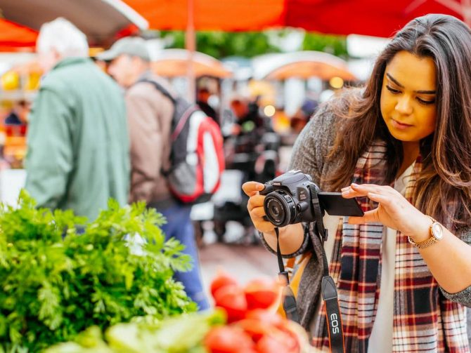 Foodfotografie: zo maak je Instagramproof foto's van je gerechten - 4
