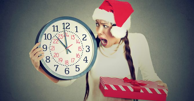 Kerst, kerstmis, stress, tips