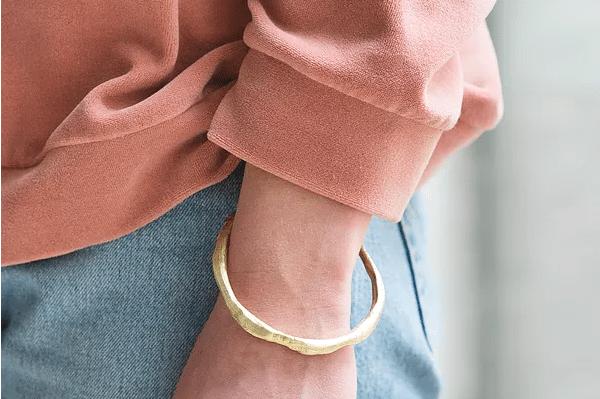 Woche armband helder antwerpen staal juwelen jewelry cadeaus cadeau cadeautje cadeautjes presents christmas