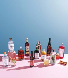 Mocktails in de mix: 10 alcoholvrije drankjes waar je geen hoofdpijn van krijgt