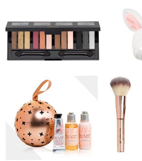 25 X cadeautjes voor rasechte beautylovers onder de 10 euro