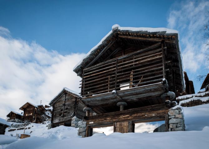 Reisplannen? Dit zijn de  mooiste cabins in de natuur - 3