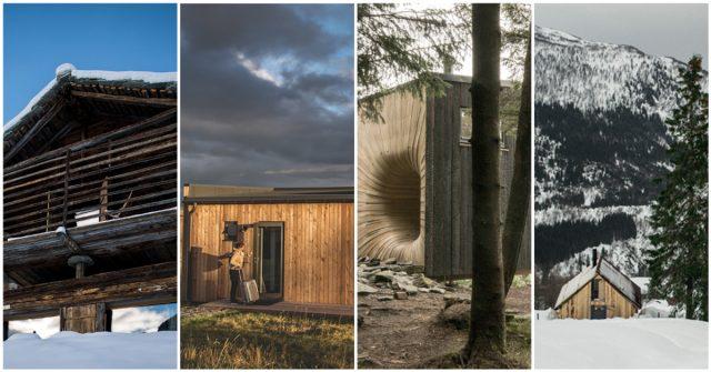 Reisplannen? dit zijn de mooiste cabins in de natuur elle.be