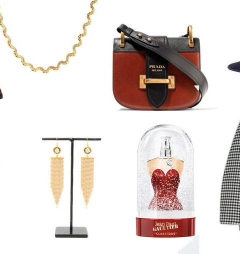 22 fashionable cadeaus om aan jezelf te geven