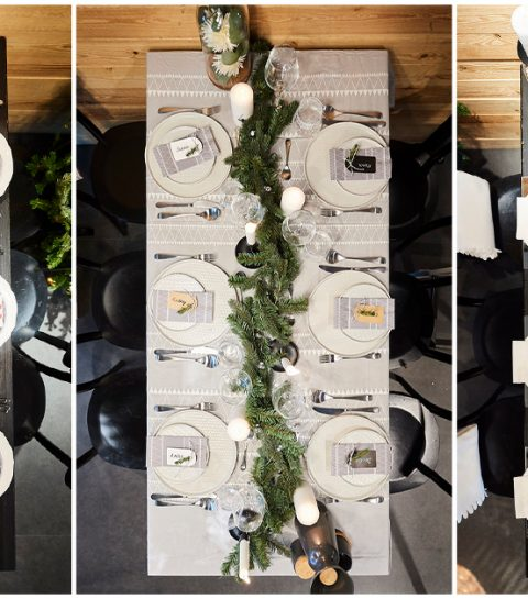 3x tips en tricks van professionals voor schitterende kerstversiering