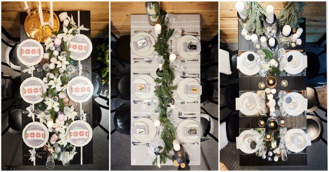 3x tips en tricks van professionals voor schitterende kerstversiering - Deco chique kamer ...