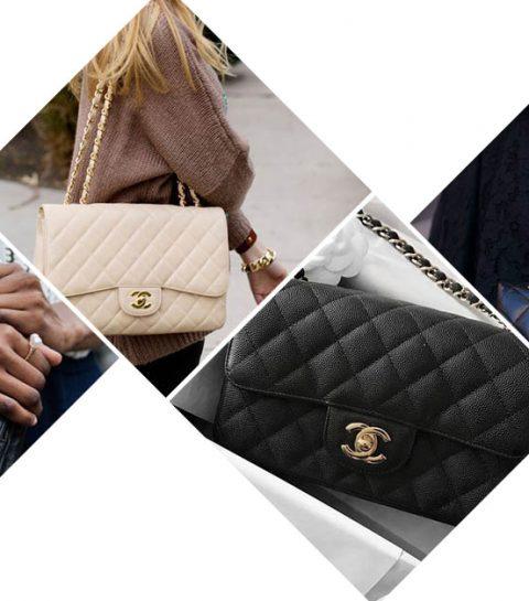 Daarom moet je investeren in een Chanel handtas