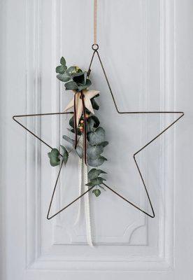 feestdagen, kerstmis, decoratie, interieur