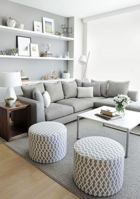 interieur kleine ruimte