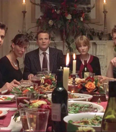 SOS: Zo overleef je het verplichte Kerstdiner met de hele familie!