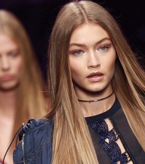 TommyXGigi: zo ziet Gigi Hadid eruit als Barbie