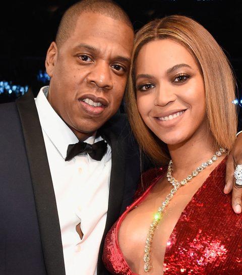 Jay-Z's nieuwe video over zijn ontrouw is hella juicy