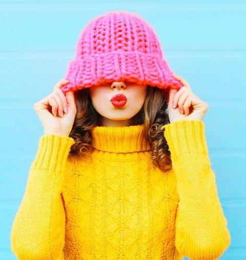 10 X kapsels die prachtig staan met een muts of hoed!
