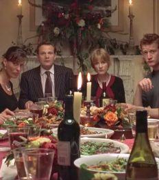 SOS: Zo overleef je het verplichte Kerstdiner met de hele familie