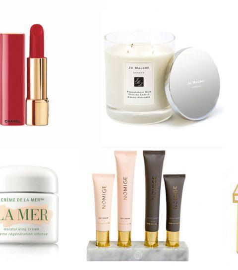 24 luxueuze beautycadeaus om bij weg te dromen