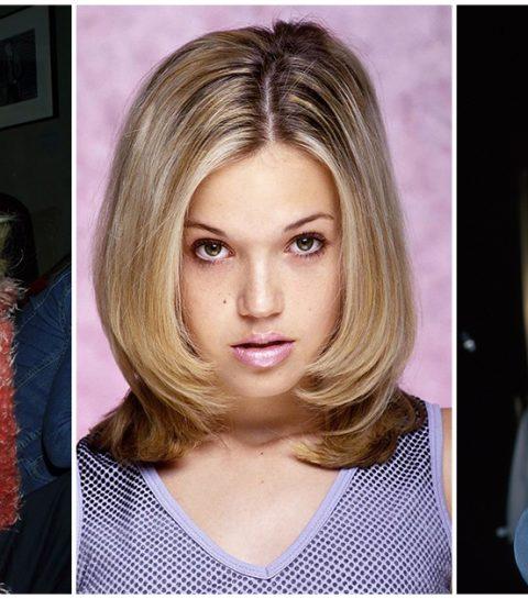 Dit was de populairste make-uptrend in je geboortejaar!