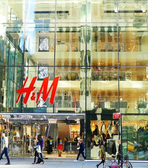 H&M lanceert het nieuwe merk /Nyden dat betaalbare luxe brengt