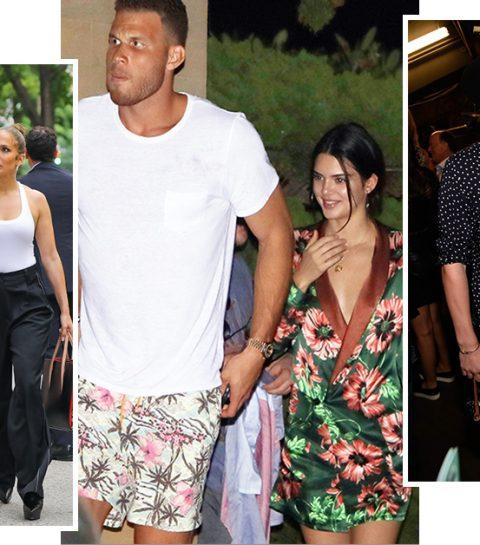 Deze beroemdheden vonden in 2017 de liefde van hun leven!