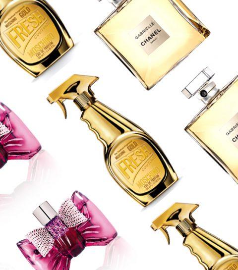 De 30 lekkerste parfums om onder de kerstboom te vinden