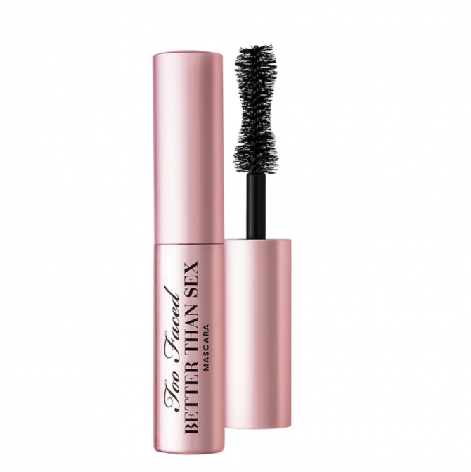 too faced mascara better than sex
