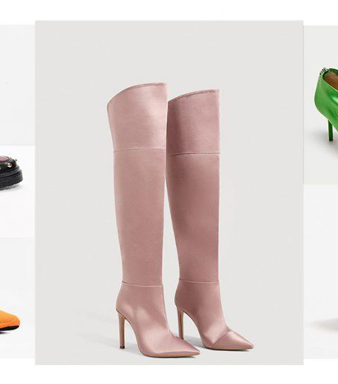30 X de leukste schoenen om klaar te zetten voor Sinterklaas