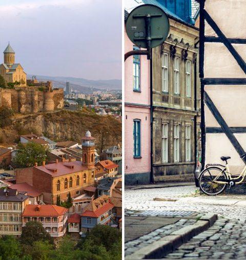 7 fantastische citytrip bestemmingen voor 2018