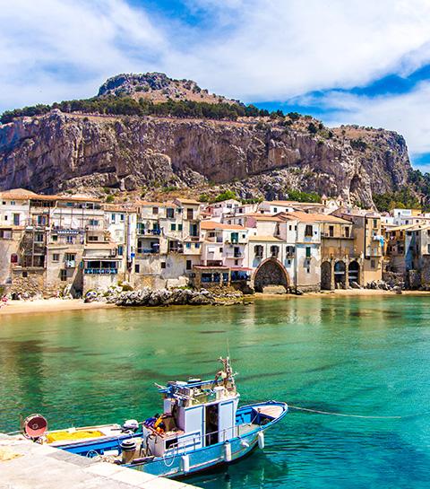 De 10 zonnigste winter getaways in Europa