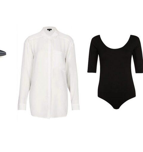 10 kledingstukken om je vormen extra in de verf te zetten
