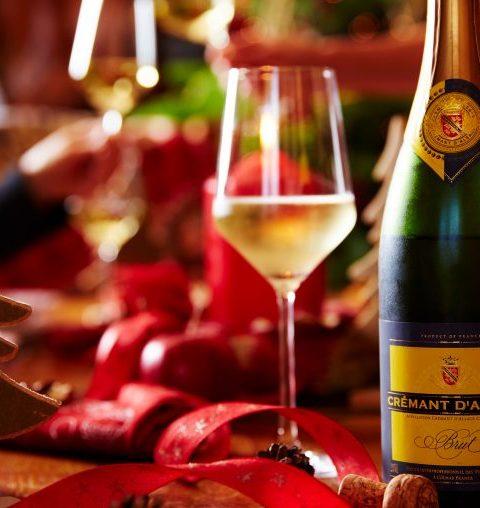 Een cocktail met Crémant d'Alsace? Meer dan de moeite waard