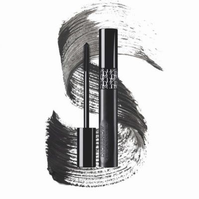 Best Mascara: Doirshow Pump 'n Volume DIOR