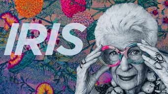 iris documentaire netflix